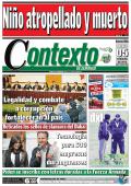 05/02/2015 - Contexto de Durango