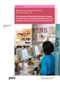 Providencia administrativa que regula la utilización de