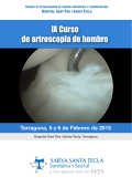 Programa del evento  - Asociación Española de Artroscopia