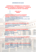 Más información - Universidad de Alcalá