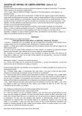 InstitutoDE LIBERO ARBITRIO