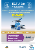 workshop ECTU tarifa $ 2015