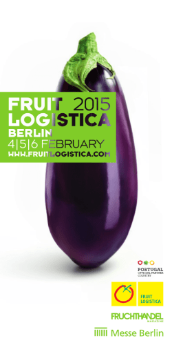 PDF, 1.1 MB - Fruit Logistica