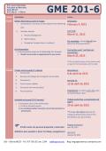 Tabla de actividades GME 201-6 Hernández Ene