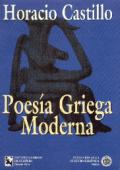 horacio castillo poesía griega moderna