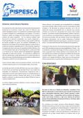 boletín enero 2015 - PISPESCA Asociación colombiana de