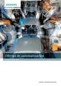 Catálogo Ofertas de Automatización (Ed. Febrero 2015)