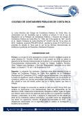 Descargar circular - Colegio de Contadores Públicos de Costa Rica