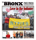The Bronx Free Press