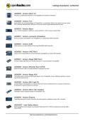 Catálogo de productos OpenHacks