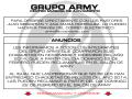 grupo army - Avivamiento