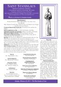 St. Stanislaus Lansdale - John Patrick Publishing Company