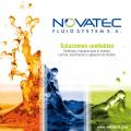 Soluciones confiables - Novatec Fluid System SA
