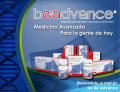 Productos Be Advance
