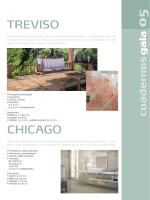 TREVISO CHICAGO - Cuadernos Gala