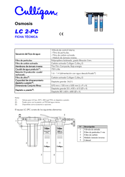 LC2PC - Culligan