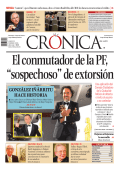 Crónica - Notiguia.tv
