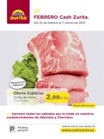 descarga el folleto - cash zurita churriana