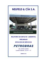 Cuyo Proponente es la Empresa NEUFELD & CIA