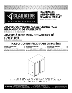 starter suite welded-steel wall gearbox cabinet armario de pared de