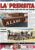 Alamo Beer Company could unite the near Eastside