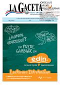 LA GACETA N° 44 de la fecha 04 03 2015