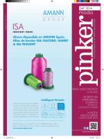 Descargar Pinker Moda 347 en PDF