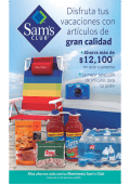 Nuevo - Sam`s club