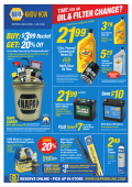 APRIL 2015-Retail Sales Flyer - Star Group NAPA Auto Parts Stores