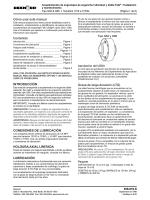 Cómo usar este manual Contenido INTRODUCCIÓN