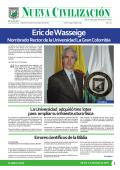 Nueva Edición Marzo - Abril 2015