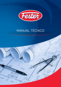 Manual Técnico Fester 2015