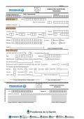 FORMULARIO PS.2.86 - Progresar