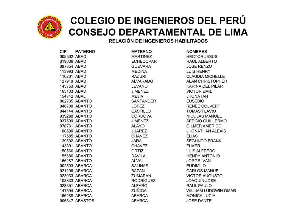 descargar pdf - Consejo Departamental de Lima