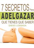 Piensa y Adelgaza PDF Libro por Diego Lossada