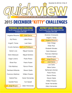 "2015DECEMBER""KITTY"" CHALLENGES"