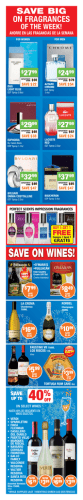 SAVE ON WINES!