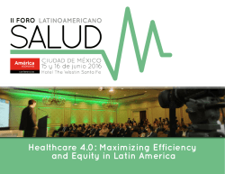 Healthcare 4.0: Maximizing Efficiency and Equity in