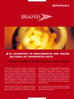 reportaje el transporte de medicamentos más seguro que nunca en