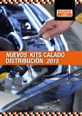 NUEVOS KITS CALADO DISTRIBUCIÓN 2015