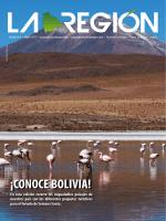 ¡CONOCE BOLIVIA! - Periodico La Region