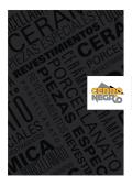 Catalogo Cerro Negro Completo