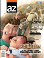 LA ESCUELA NORMAL - Educación y Cultura: Revista AZ