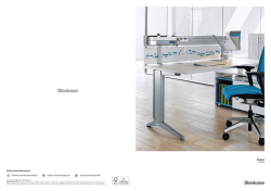 Fusion - Steelcase