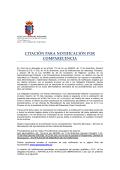 NOTIFICACION EMBARGO DE VEHICULOS PAGINA WEEB