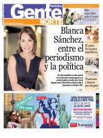 Blanca Sánchez, entre el periodismo y la política
