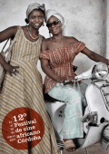 Festival de cine africano Córdoba