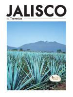 Guía Jalisco por Travesías