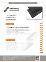 ch120n pvc 120 negra standard ch120n pvc 120