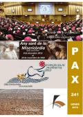 PAX 241 – Gener 2016 - La Salle Catalunya